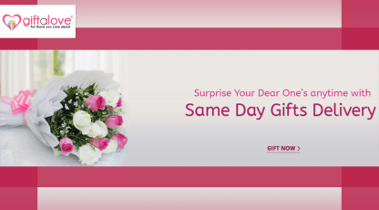 giftalove same day gifts delivery