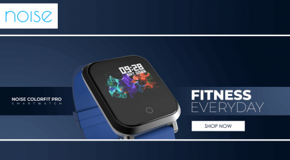 gonoisecom colorfit pro fitness band