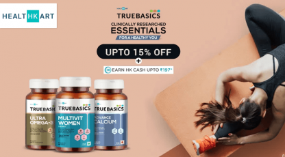 healthkart clinically researched essentials