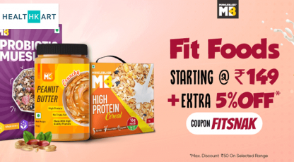 healthkart the great indian fitness sale