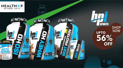 healthxp health suppliments