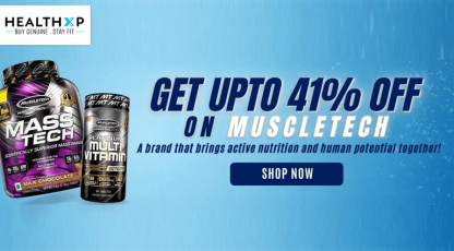 healthxp nutrition and human potentia