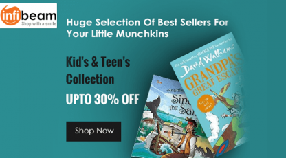 infibeam kids and teens collection