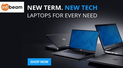 infibeam laptops for every need