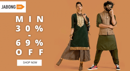 jabong best diwali deals