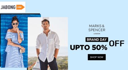 jabong marks and spencer collection