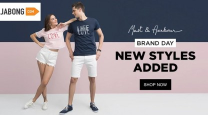 jabong new style added
