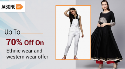 jabong womens clothing