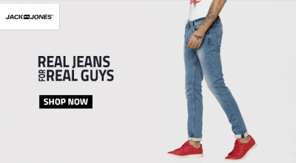 jack jones real jeans for real guys