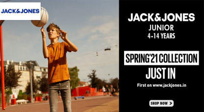 jack jones spring21 collection