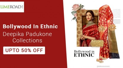 limeroadcom bollywood in ethnic