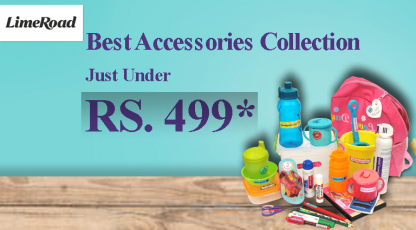 limeroadcom best accessories collection
