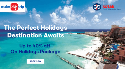 makemytrip hotels the perfect holidays destination