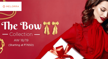 melorra the bow collection