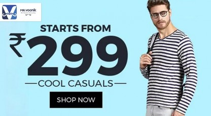 mrvoonik cool casual fashion sale