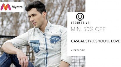 myntra casual styles you will love