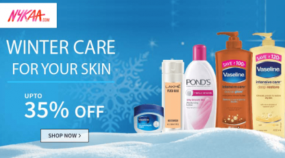 nykaacom winter care for your skin