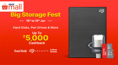 paytm mall big storage fest