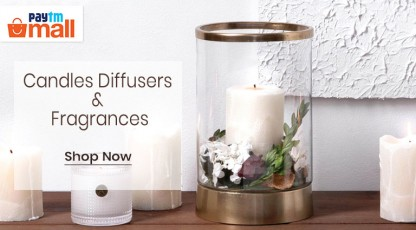 paytm mall candles diffusers and fragrances