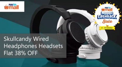paytm mall headphone collection