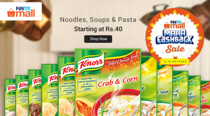 paytm mall noodle soups and pasta
