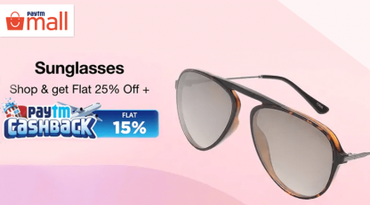 paytm mall sunglasses collection
