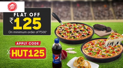 pizzahutcom best pizza offers for you