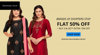shoppersstopcom brand of shoppers stop