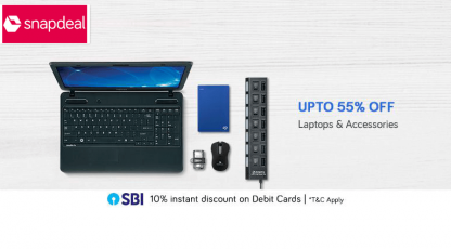 snapdeal laptops and accessories