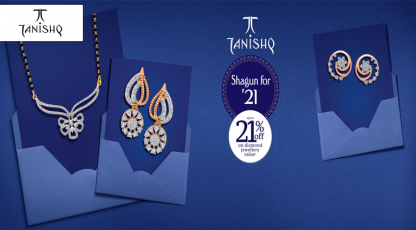 tanishq best collection on diamond jewellery