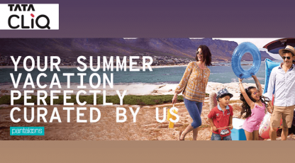 tatacliqcom summer collection for vacation