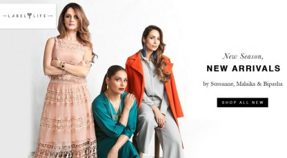 the label life new arrival collection
