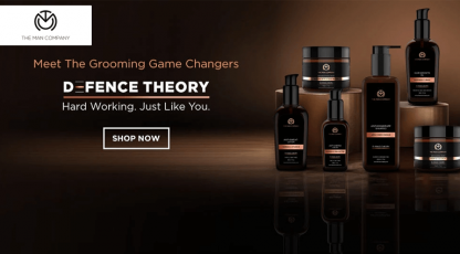 the man company meet the grooming game changer