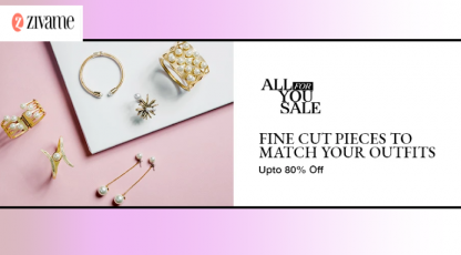 zivame fine cut pieces to match your outfits
