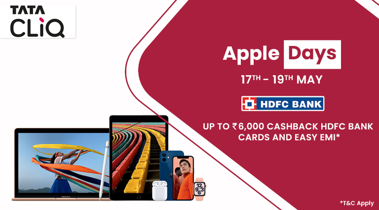 tatacliqcom the best of apple at the best offer