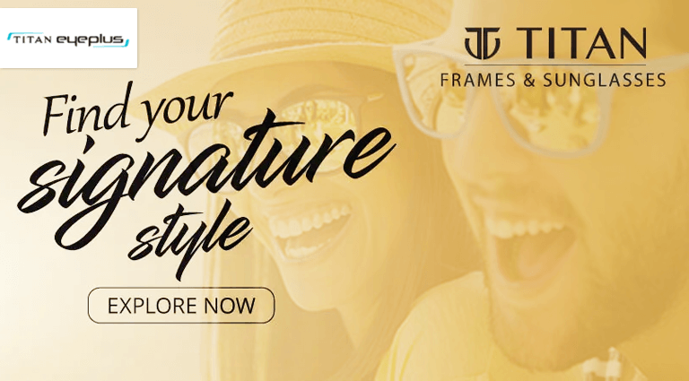 titan eyeplus find your signature style