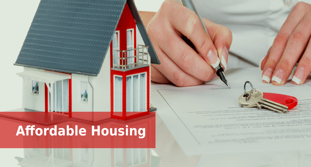 Home Loan: Affordable Housing in India
