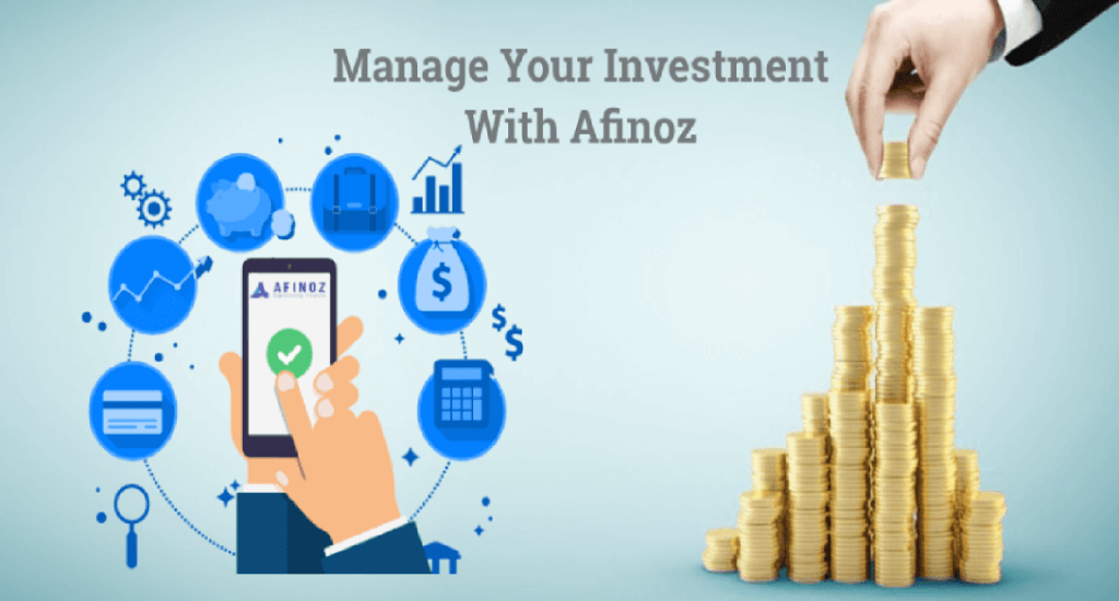 Mutual Fund: How to Manage Your Investments with the Help of Afinoz Platform?