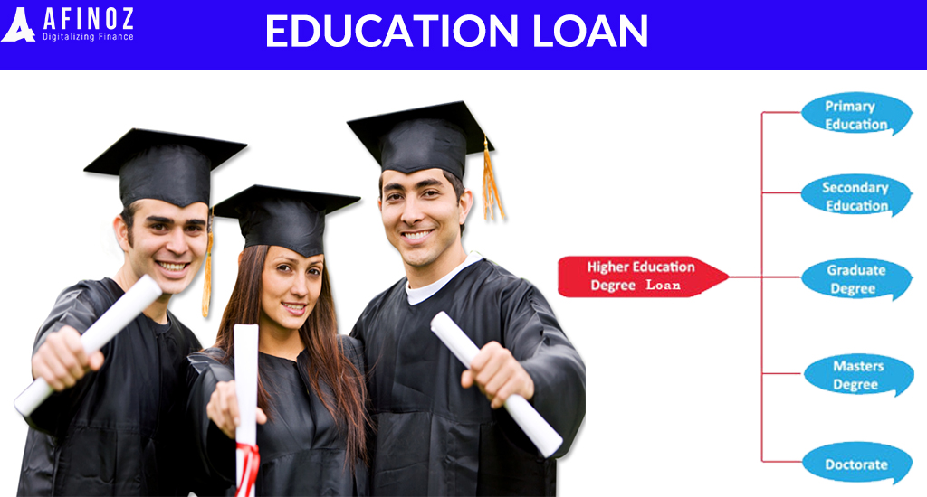 Education Loan: For Which Courses Can I Apply for Education Loan?