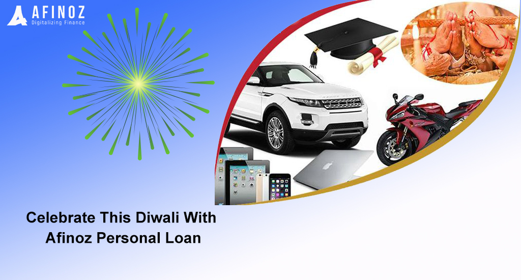 Personal Loan: Boost up Your Diwali Budget with a Personal Loan and get Cashback upto Rs 5000