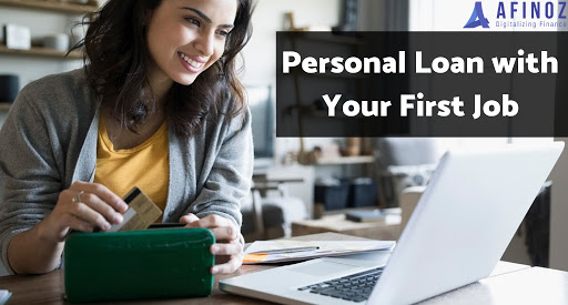 Personal Loan: How to Qualify for a Personal Loan with Your First Job?
