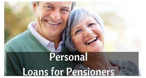 Personal Loan: Best Personal Loan for Pensioners at lowest Interest Rate