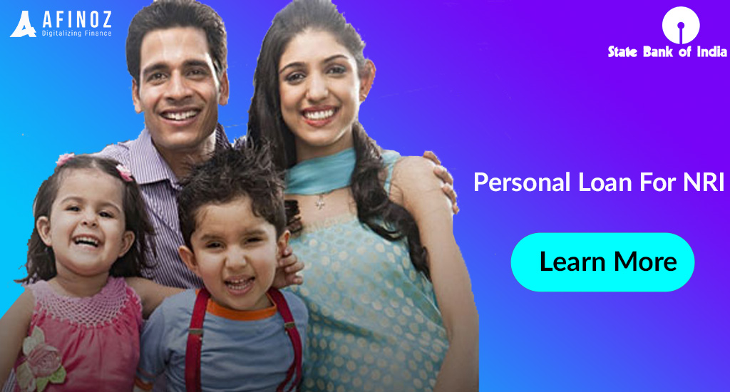 Personal Loan: SBI Personal Loan for NRIs
