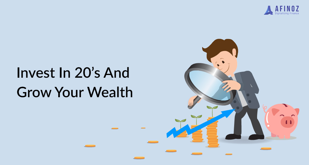 Mutual Fund: Invest in 20's in Mutual Fund & Grow Your Wealth