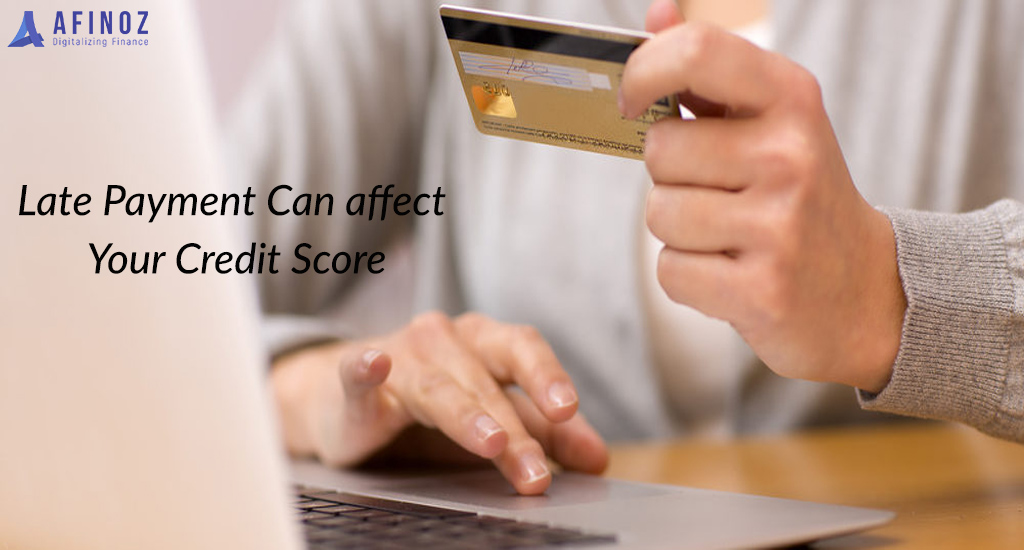 News: Late Payment Can Affect Your Credit Score | Read More