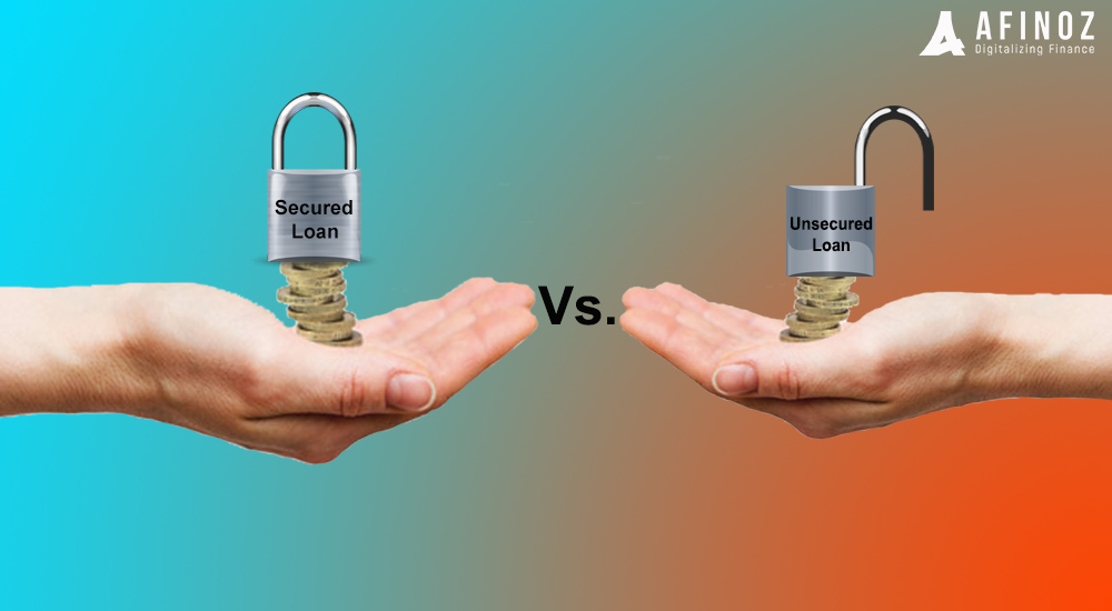 Personal Loan: Secured vs Unsecured Personal Loan