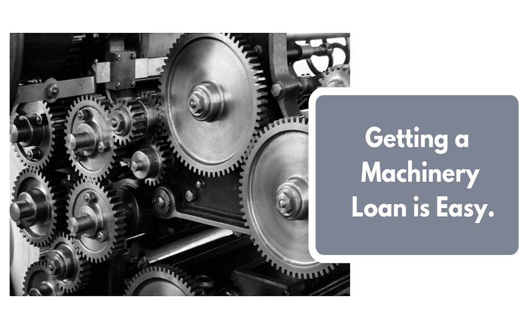 Business Loan: What is a machinery purchase loan ? How To get Machinery Purchase Loan?