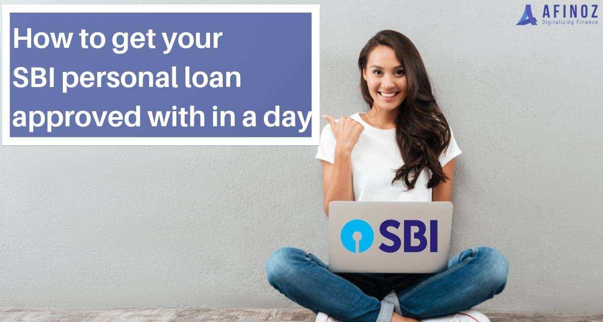 Personal Loan: SBI पर्सनल लोन कैसे लें? SBI पर्सनल लोन ब्याज दर 2020