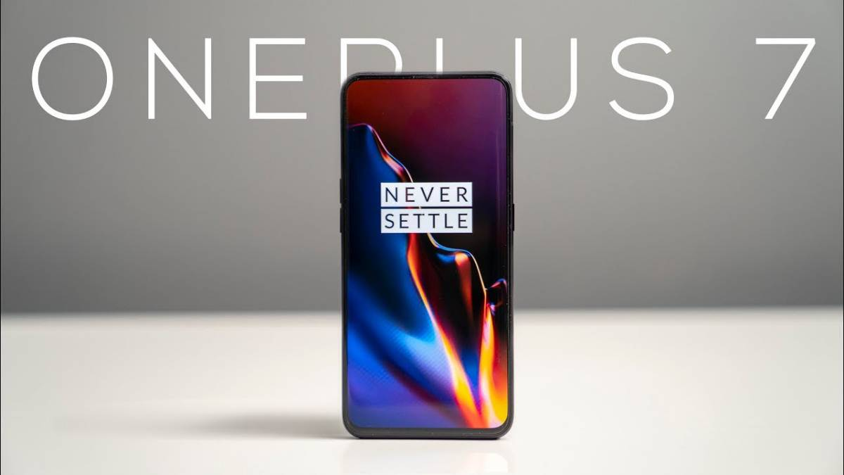 News: Virtually Unboxing the OnePlus 7