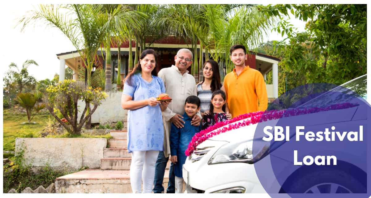 Personal Loan: SBI Festive Loan Scheme Offers 2019 - Eligibility & Interest rates, Apply Online
